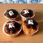recette Cupcakes vanille spéculos