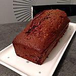 recette Cake nutella et nougatine