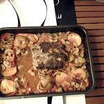 recette pain de viande provençale