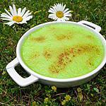recette Crème Brulée des pères chartreux