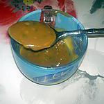 recette Sauce Vinaigrette Vanillée