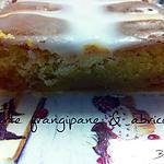 recette Tarte frangipane abricot