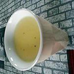 recette Potage crémeux poireau-pomme de terre