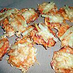 recette Mini pizza aux asperges recette de Jeanmerode