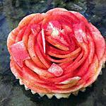 recette Tarte pommes d'amour !