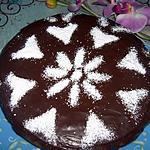 recette Cake aux dattes et aux noix