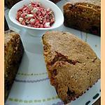recette Cake aux pralines roses