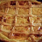 recette tarte au libouli