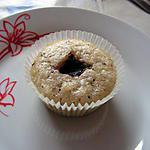 recette Petits gâteaux coco et choco sur les traces des Bounty