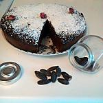 Moelleux chocolat fève tonka
