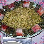 recette Fagots de haricots