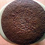 recette Gateau au chocolat a la danette