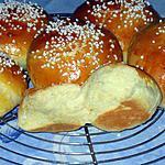 recette Briochettes Au Yaourt