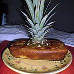 recette Gateau à l'ananas revisité (idéal dietétique/diabetique)