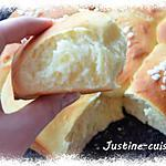 recette Brioche Butchy (ultra moelleuse)