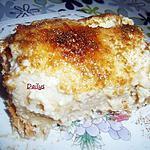 recette Flan De Farine De Pois Chiche (Karantita, Karantika)