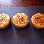 recette Muffins figues/miel