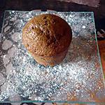Muffins au café