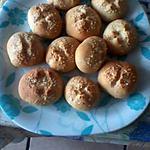recette Petits pains de jeanmerode!
