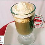 recette Cappuccino