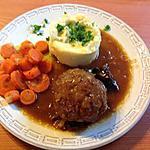 recette Boulets sauce Lapin ou à la Liégeoise