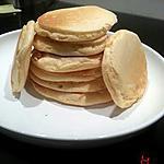 recette Pancakes authentiques