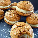 recette Whoopies coco