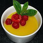 recette Tarte au citron (sans tarte lol) rapide et facile