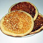 recette Pancakes Legers et Moelleux au Lait Fermenté