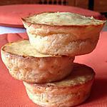 recette Muffins au riz