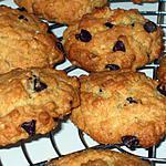 recette Cookies Américains Extras