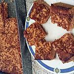 recette gâteau a la confiture
