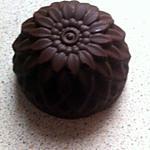 recette Dôme en chocolat