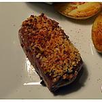 recette Magret de canard pané aux douces saveurs