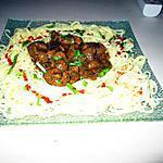 recette rognons de veau au porto