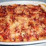 recette CANNELLONI  BLETTE  ET  BROCCIU GRATINES