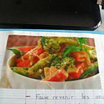 recette riz aux legumes et curry