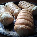 recette Roulés au fromage