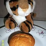 recette cake mascarpone au zeste de citron fourré a la fraise