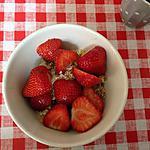 recette Petit déjeuner bonne humeur