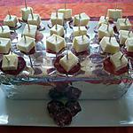 Brochettes Auvergnate