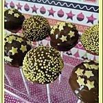 recette Cake Pops QUAI SUD