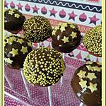 Cake Pops QUAI SUD