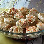 recette Fenouil gratiné au salers