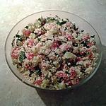 recette Taboulé fraîcheur