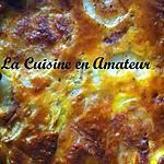 recette Quiche mozzarella, lardons et oignons