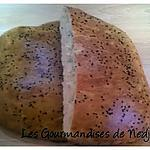 recette Robz Dar à la farine (pain maison)