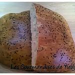 Robz Dar à la farine (pain maison)