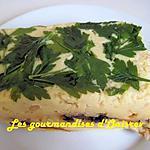 recette Gâteau de céleri-rave
