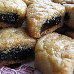 recette Makrout aux dattes